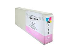 Картридж Optima для Epson SC-P6000/P8000 C13T804600 Vivid Light Magenta 700 мл