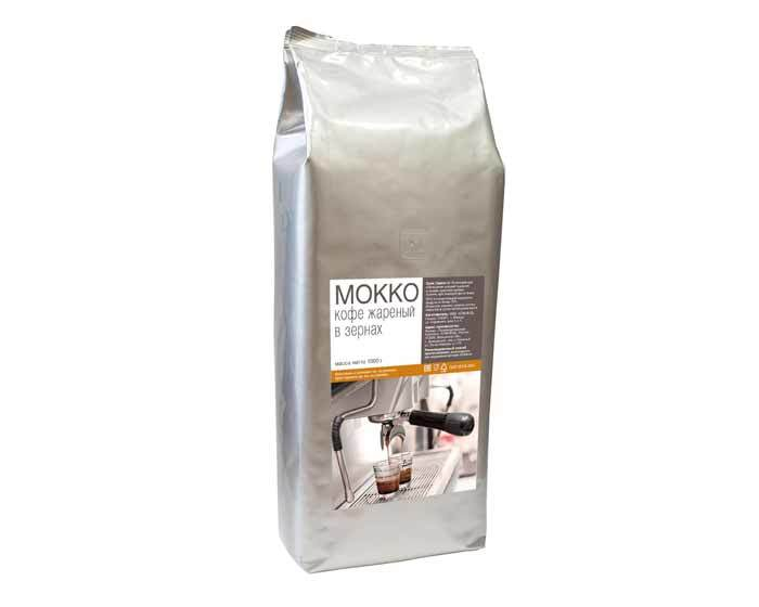 Кофе в зернах Alta Roma Mokko, 1 кг