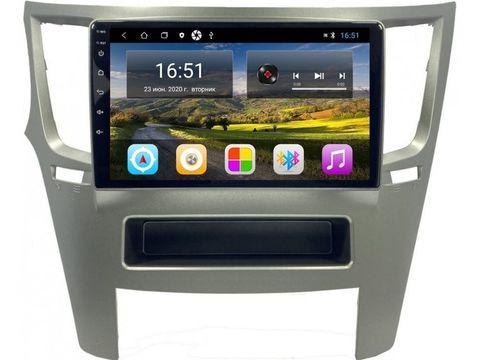 Магнитола для Subaru Legacy/Outback (09-14) Android 11 2/16GB IPS модель CB-3221T3L