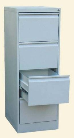 Шкаф картотечный разборный ШК-4Р - фото
