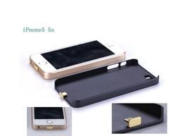 Беспроводной чехол-ресивер для iPhone 5/5S