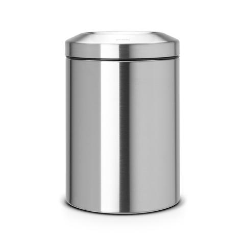 Несгораемая корзина для бумаг (15л), артикул 378904, производитель - Brabantia