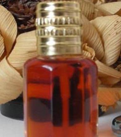 Queen Amber Квин Амбер 3 мл раливная парфюмерия арабские масляные духи от Хадлаж Khadlaj Perfumes