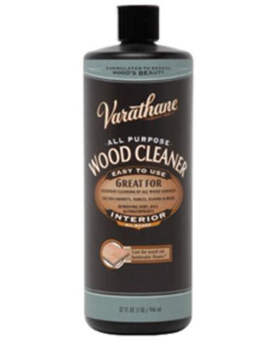 Varathane All Purpose Wood Cleaner очиститель деревянных поверхностей