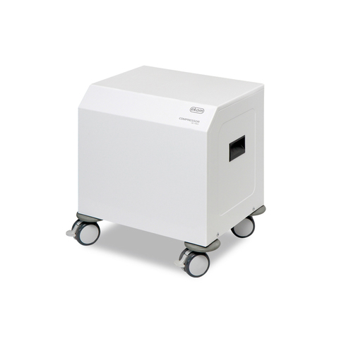 DK50 безмасляный компрессор (1 установка) Ekom