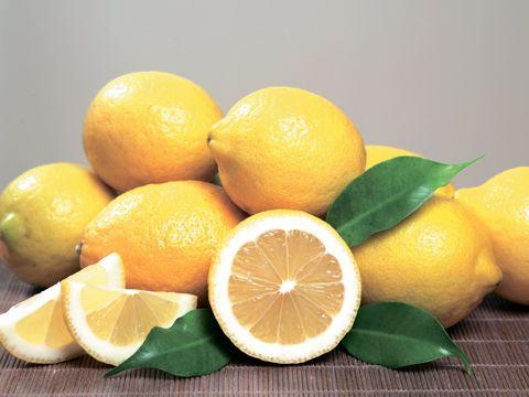 Лимон 1кг (Производитель - Два раза лимон)