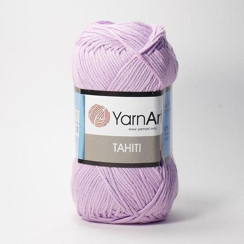 Tahiti (Yarn Art)
