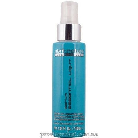 Abril et Nature Essential Light Serum – Сыворотка для тонких и ломких волос
