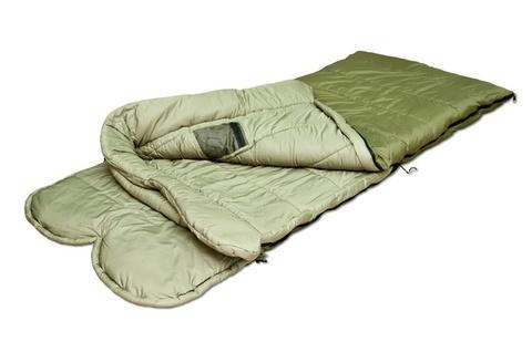 Картинка спальник Tengu MK 2.56SB olive  - 1