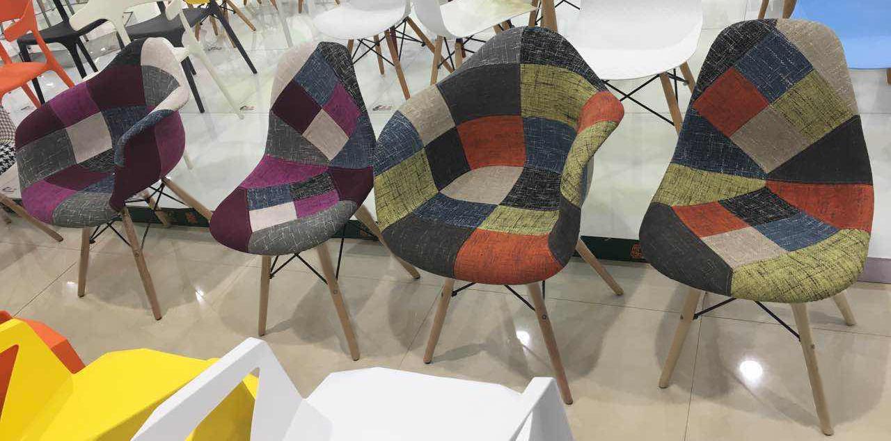 Кресло THEO WINTER (винтер), Кресло THEO SPRING (спринг) и другие кресла и стулья пэчворк