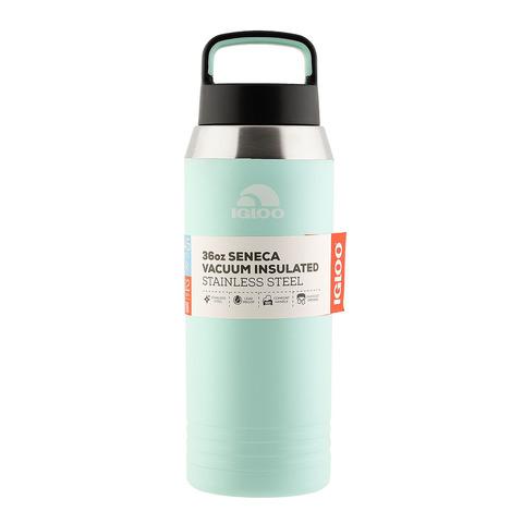 Термокружка Igloo Seneca (1 литр), голубая