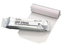 Sony UPP-210HD, бумага для УЗИ видеопринтеров SONY, высокой плотности, тип II (Япония)