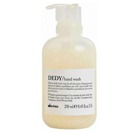 Davines Essential Haircare DEDY: Деликатное мыло с экстрактом семян аниса (Dedy Hand Wash)