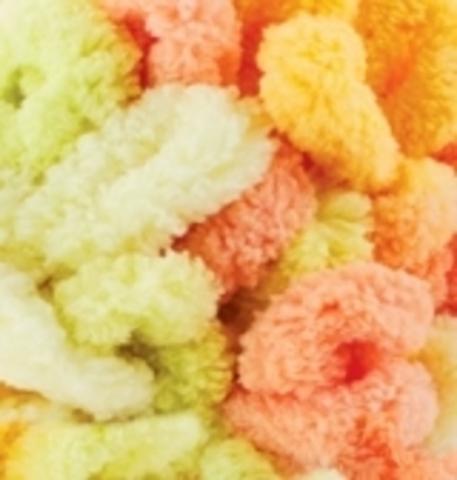 Пряжа Puffy Fine Color Alize 6313
