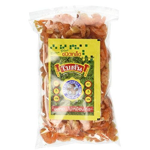 Сушеные креветки (Mai Phu'o'ng), 50 г