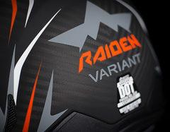 Icon Raiden Carbon