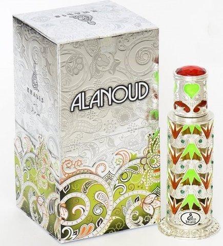 ПРОБНИК 1мл от AL ANOUD / Аль Ануд 20мл