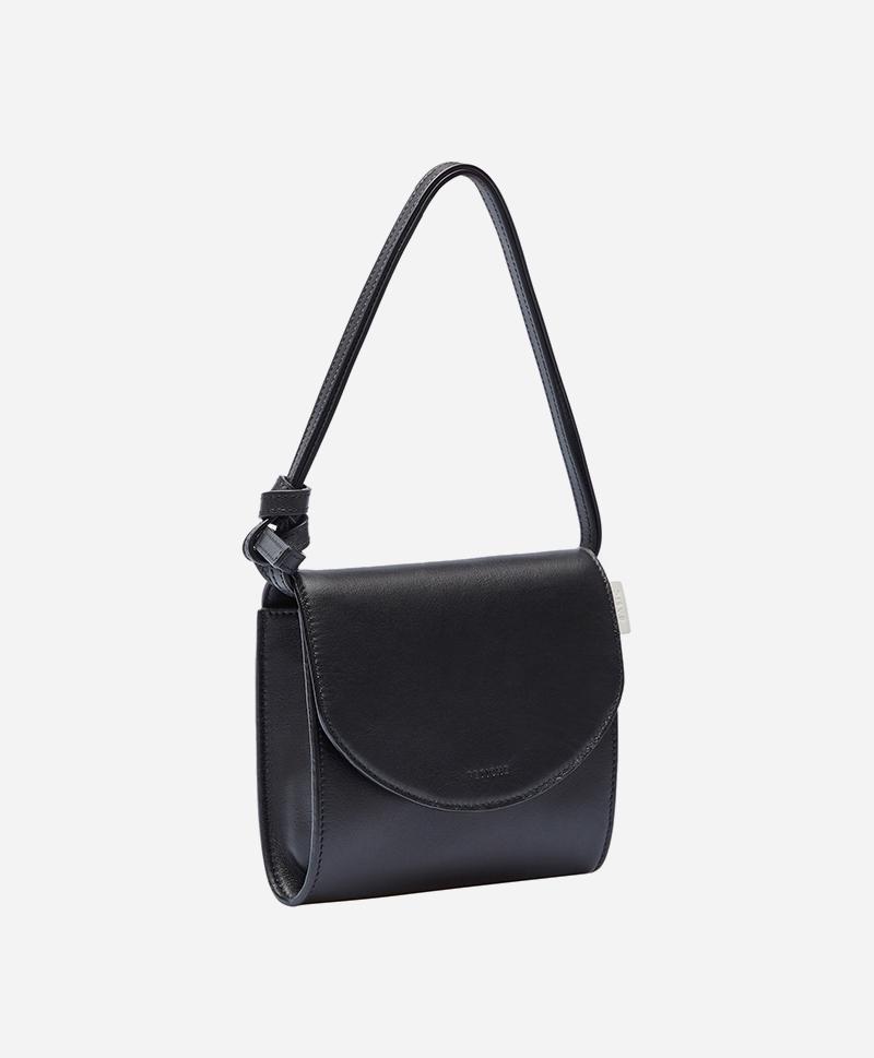 Luna Bag черного цвета