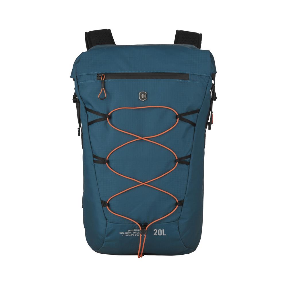 Рюкзак Victorinox Altmont Active L.W. Rolltop Backpack 606901, бирюзовый