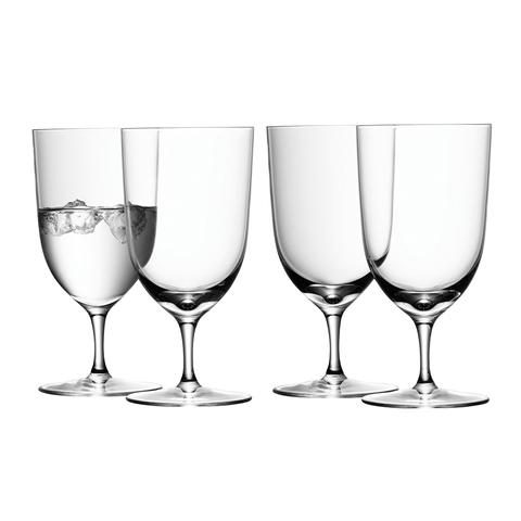 Набор бокалов для воды Wine, 400 мл