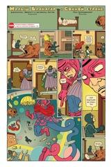 Marvel Comics #1000. Золотая Коллекция. Эксклюзивное издание для 28ой