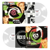 Ace Of Base / Happy Nation (Clear Vinyl)(LP)