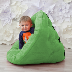 Кресло Farla Lounge Kids Зеленое