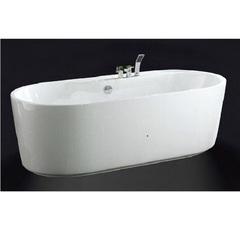Ванна прямоугольная BelBagno BB14-K фото