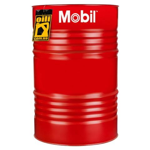 Mobil MOBILFLUID 424 208л