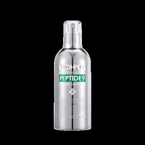 Кислородная Эссенция С Пептидами И Центеллой MEDI-PEEL Peptide 9 Volume White Cica Essence