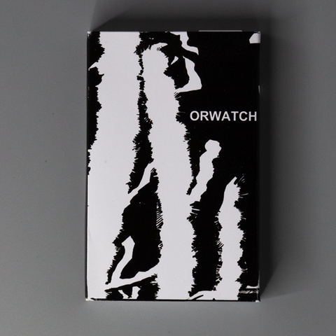 Orwatch