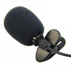 Петличный микрофон для ПК и DSLR Камер