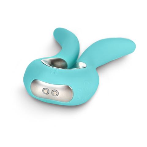 Gvibe - Gvibe Mini Vibrator Tiffany Mint