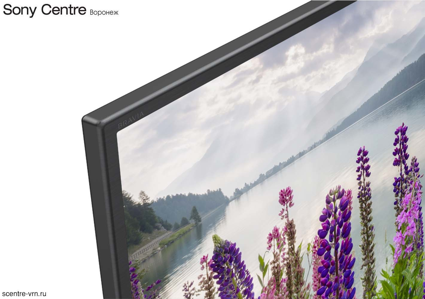 Телевизор KDL-43WF804 купить в интернет-магазине Sony Centre Воронеж