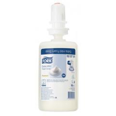 Картридж с мылом-пеной Tork S4 520701 1 л