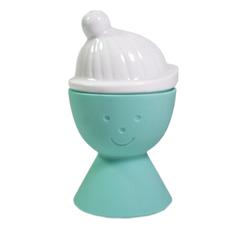 8713 FISSMAN Подставка для яйца с солонкой 5 см