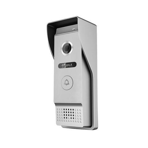 Вызывная видеопанель Myers D-300 HD (81681)