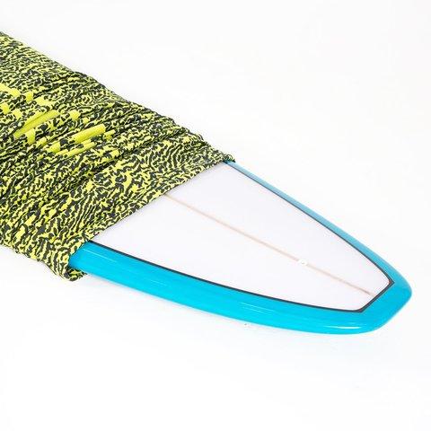 Чехол-носок для серфборда FCS Stretch Long Board Cover 9'0