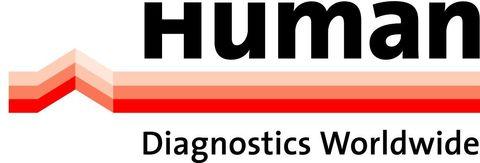 Реагент для определения Ревматоидного фактора методом латекс-агглютинации с контролем норма + патология Human  Хуман ГмбХ, Германия 10741