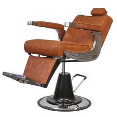 Барбер кресло Ричард каркас крашенный металл