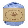 Wool Sea RAFFIA 017 (лесной колокольчик)