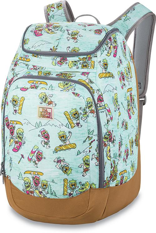 Горнолыжные рюкзаки Рюкзак для ботинок Dakine BOOT PACK 50L PRAY4SNOW 2017W-08300479-BOOTPACK50L-PRAY4SNOW-DAKINE.jpg
