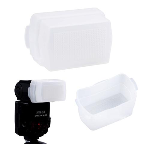 Рассеиватель для накамерной вспышки Etsumi G8 E-6190 для Nikon SB800