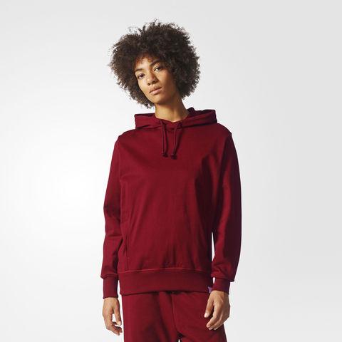 Худи женская adidas ORIGINALS XBYO