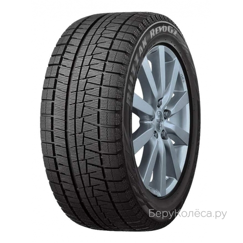 Bridgestone Blizzak Revo GZ R15 195/65 91S