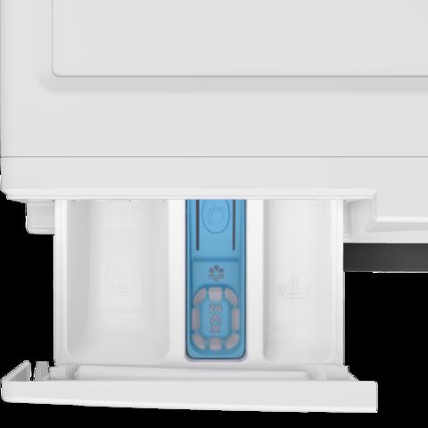 Стиральная машина Beko WSRE6H612ZAW