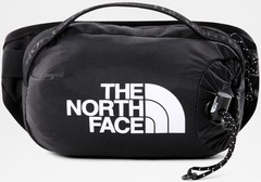 Сумка поясная North Face Bozer Hip Pack III S Black