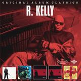 R. Kelly / Original Album Classics (5CD)