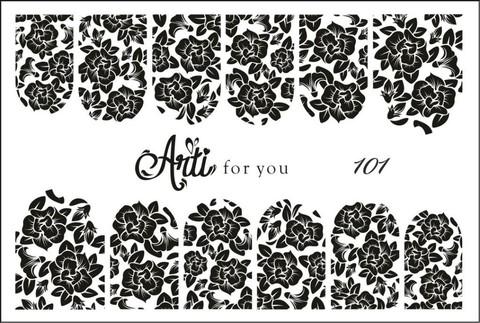 Слайдер Arti for You №101 РА