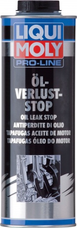 Liqui Moly Pro Line Oil Verlust Stop  Стоп течь моторного масла